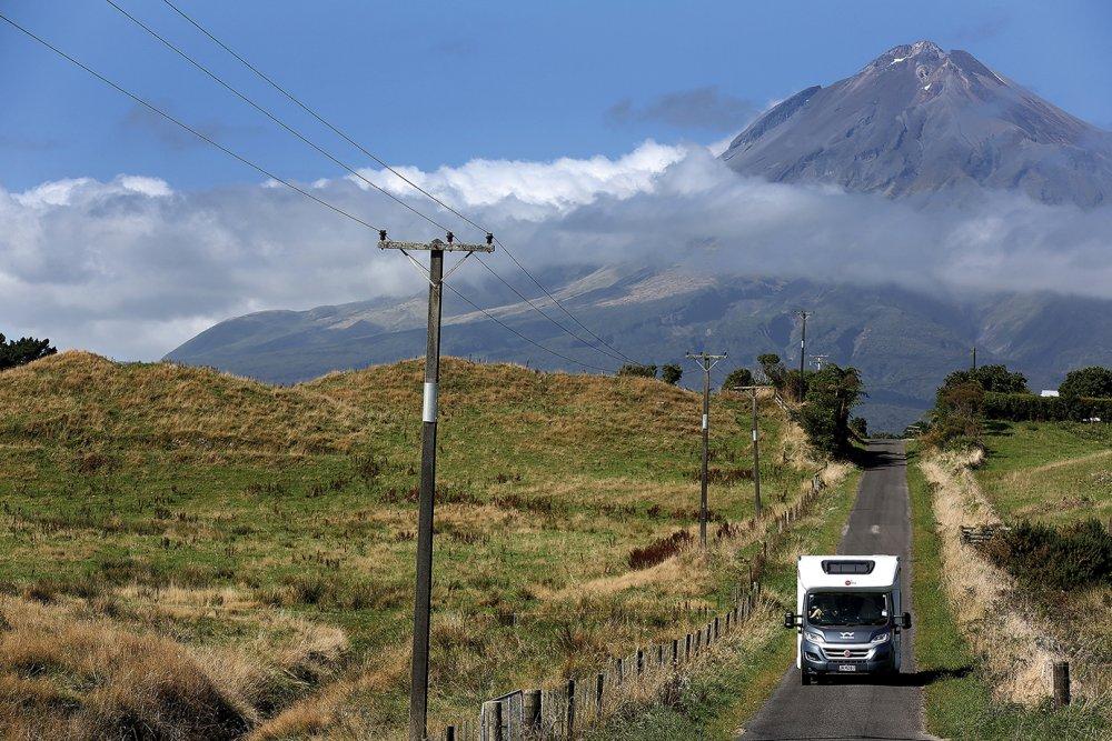 Nieuw-Zeeland - bestemming voor roadtrip