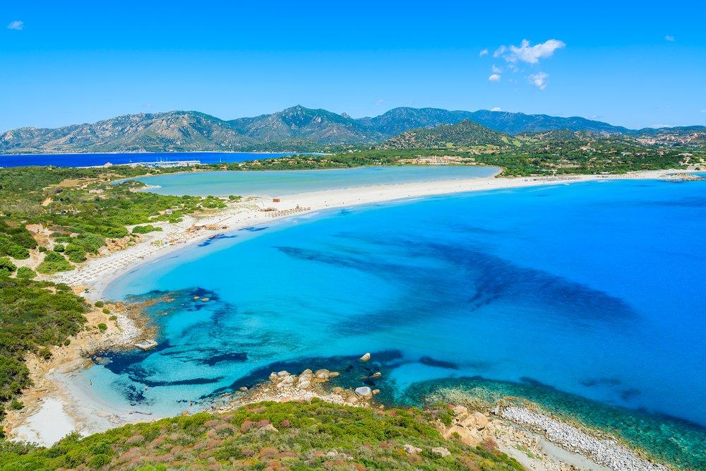 Rondreis Sardinië – Het Italiaanse paradijs - Villasimius