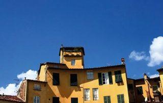 Toscane - Lucca
