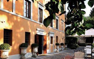 Toscane - Relais Corte Rodeschi in Nocchi