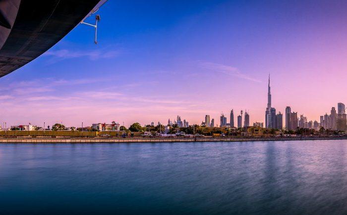 Wereldexpo 2020 - Dubai