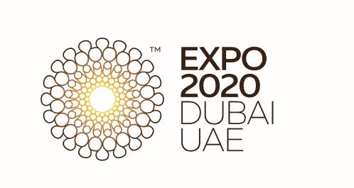 Expo 2020 Dubai - officieel logo