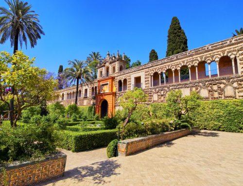 Rondreis Andalusië – Verblijf in exclusieve hotels