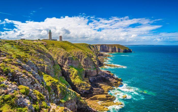 Rondreis Bretagne - Côte d'Émeraude