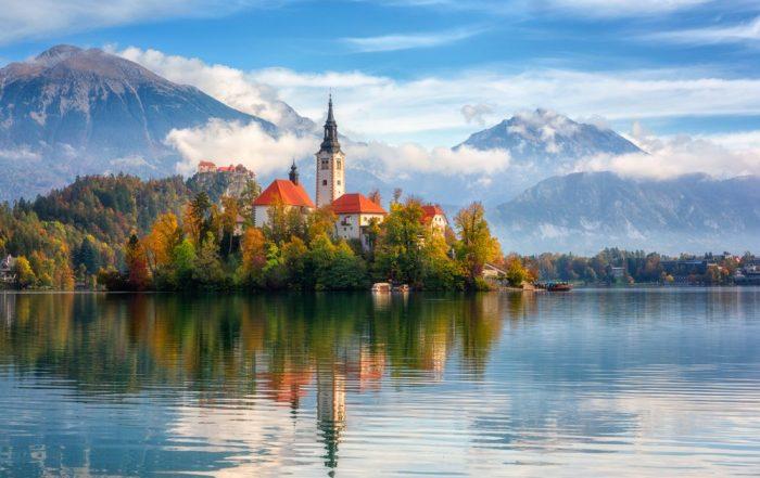 Rondreis Slovenië – De onbekende Alpen
