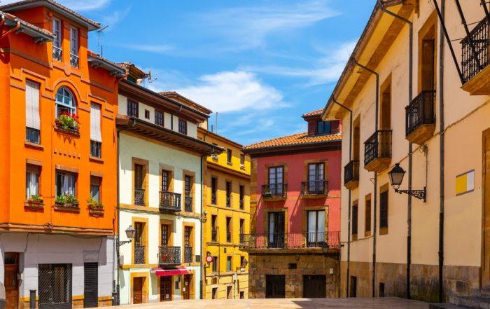 Rondreis Spanje - Oviedo