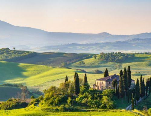 Rondreis Toscane – Onweerstaanbaar charmant Italië