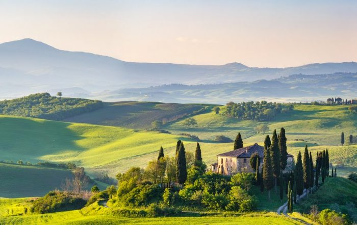 Rondreis Toscane - Onweerstaanbaar charmant Italië
