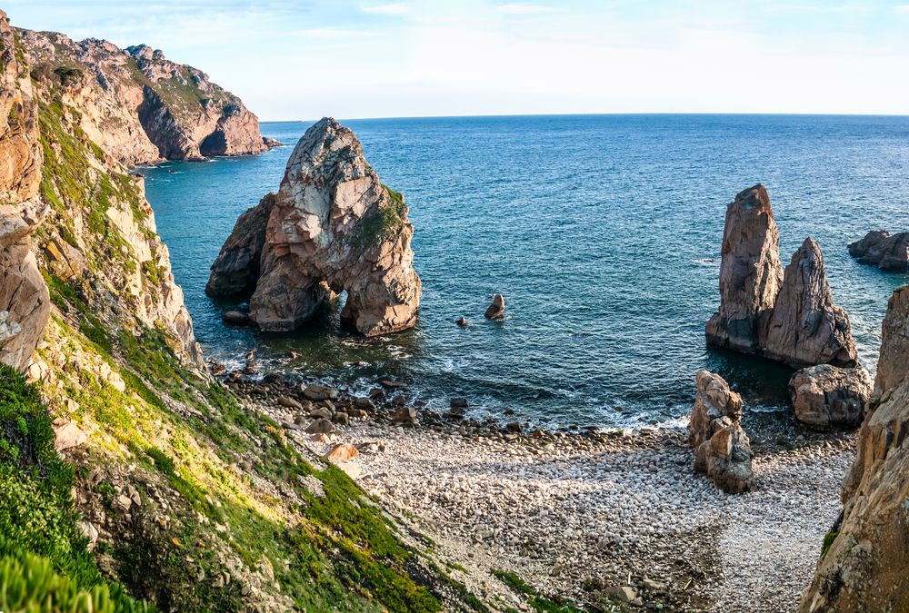 Rondreis Zuid-Portugal – een ongerept stukje Europa - Cabo da Roca