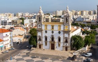 Rondreis Zuid-Portugal - Faro