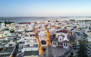 Rondreis Zuid-Portugal - Olhao
