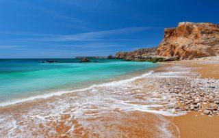 Rondreis Zuid-Portugal - Sagres