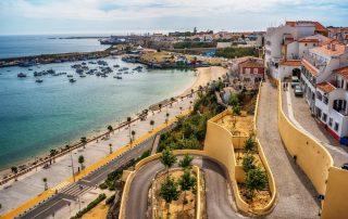 Rondreis Zuid-Portugal - Sines
