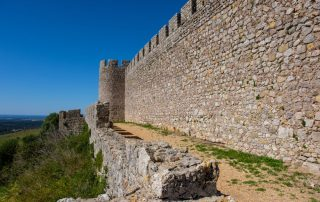 Rondreis Zuid-Portugal- kasteel - Santiago do Cacém