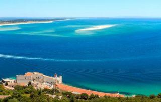 Rondreis Zuid-Portugal - natuurreservaat - Setubal