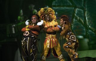 Disney's beste aanbieding voor de zomer - The Lion King: Rhythms of the Pride Lands