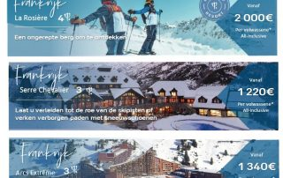 Club Med Happy First winter - Deel 1