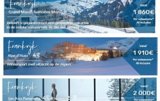 Club Med Happy First winter - Deel 2