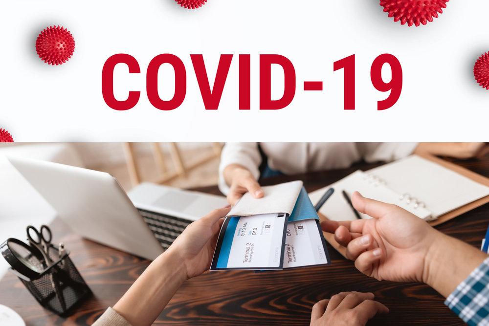Coronavirus – Informatie over onze service