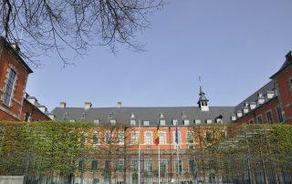 Namen - Hospice Saint-Gilles