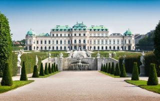 Grappa 2020 - Schloss Belvedere