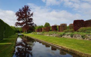 Buitengewone overnachting in Namen - Tuinen van Annevoie